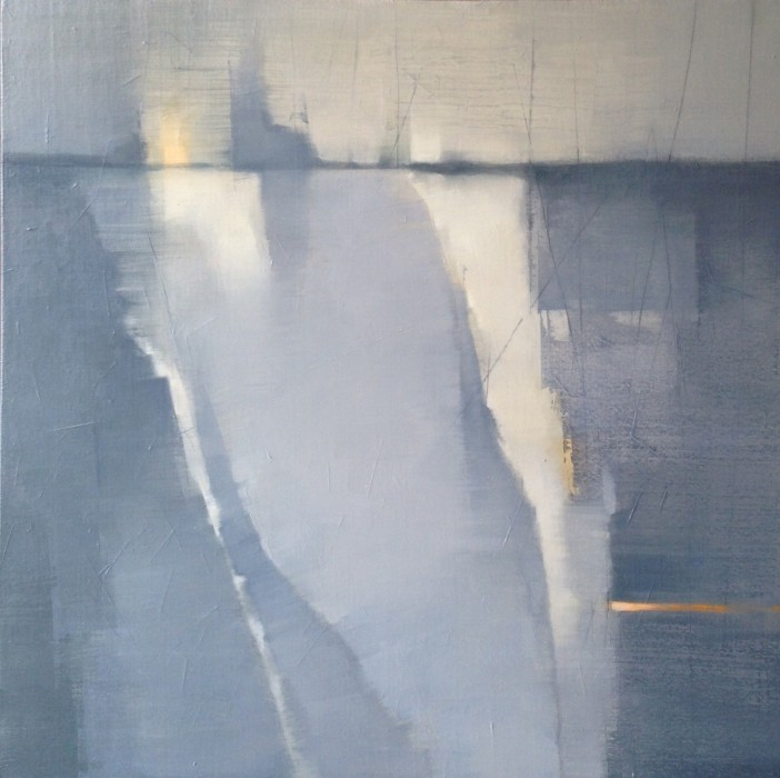Below the surface 1 by Karen Fogarty