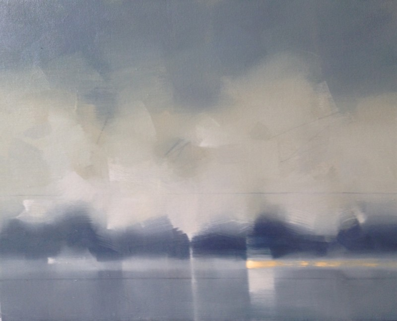 below the surface 2 by Karen Fogarty