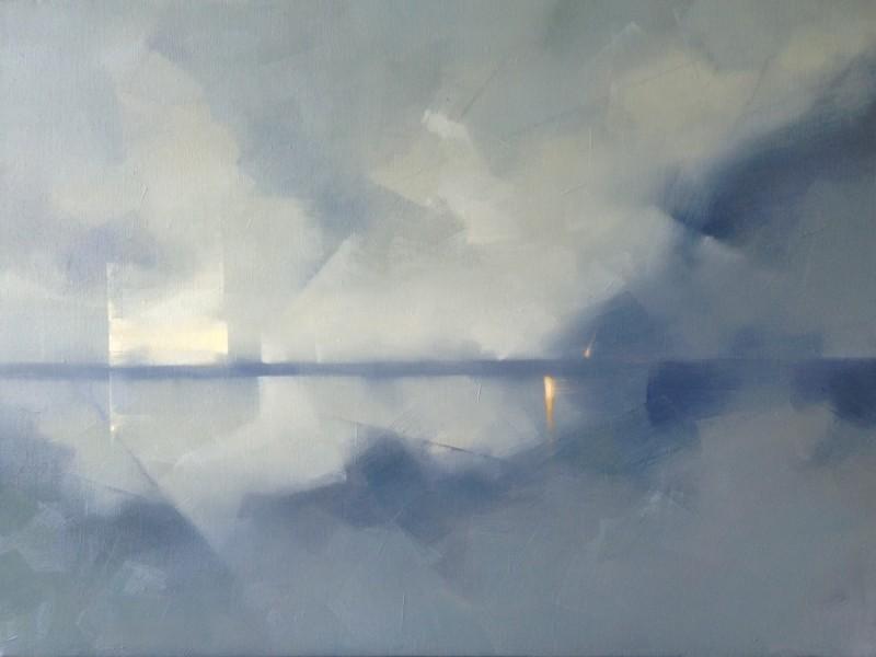 Fault line 5 by Karen Fogarty