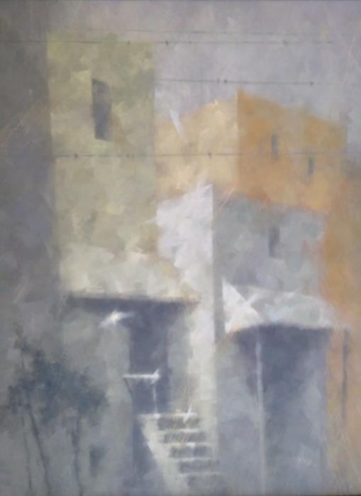 Side Street by Karen Fogarty