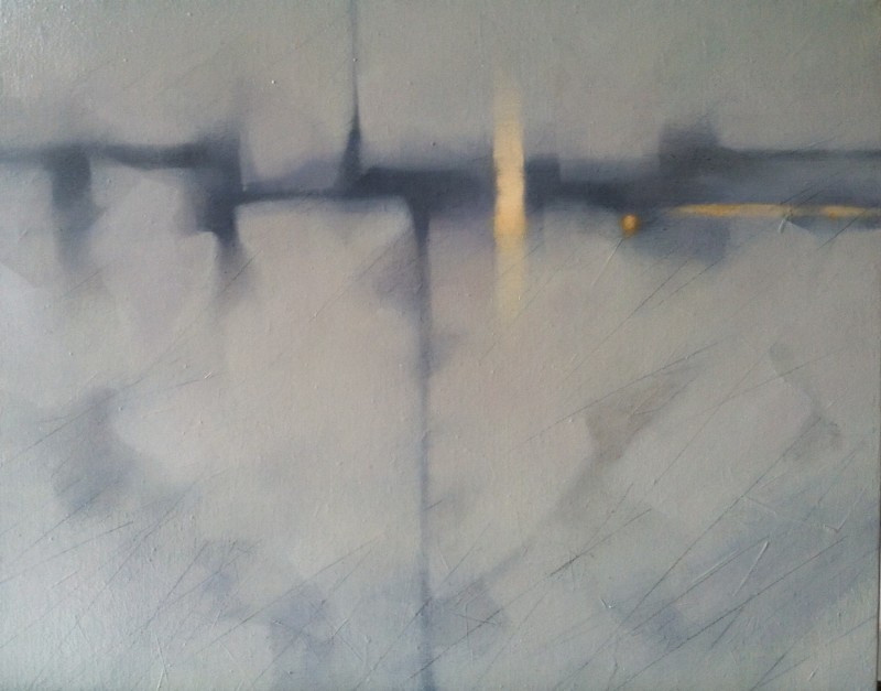 Upon reflection 5 By Karen Fogarty