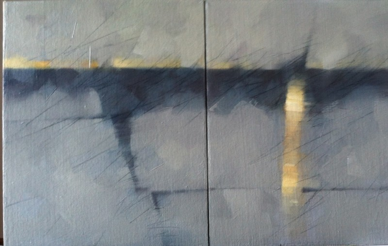 Upon reflection 8 By Karen Fogarty