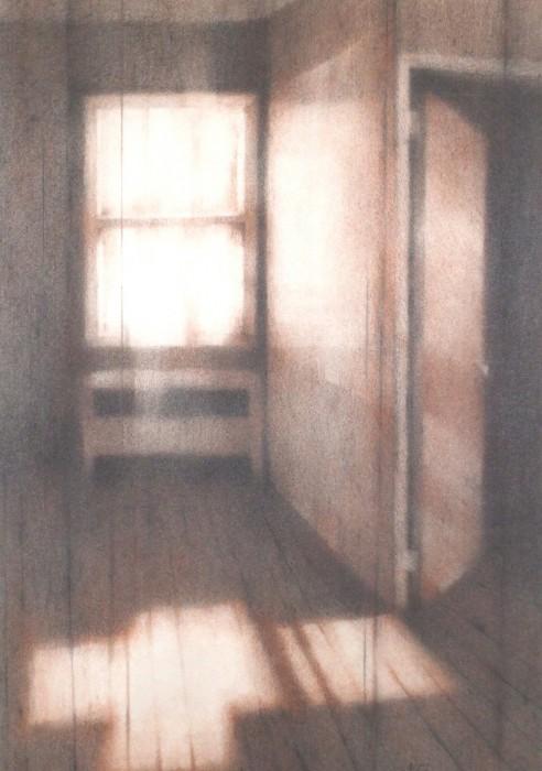 Light Pattern by Karen Fogarty