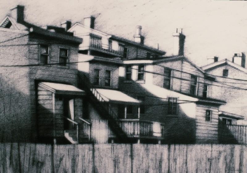 Rear View by Karen Fogarty